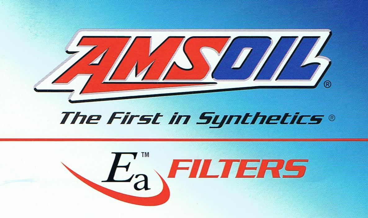 Fourth image of Updated Amsoil Ea Oil Filter Specs with Why AMSOIL oil filters?
