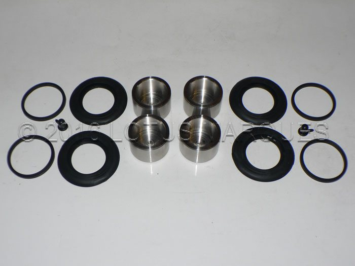 Lotus Elan S1 and S2 front brake caliper piston and seal kit