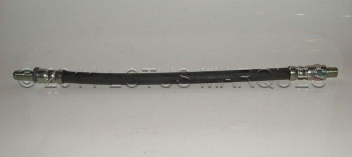 2 1962-75 BLACK DIAMOND Brake Hoses DHK397 LOTUS Elan