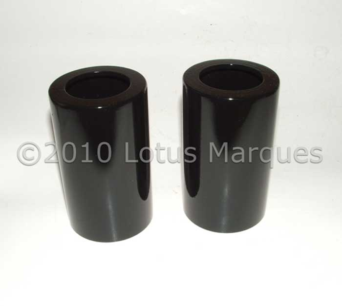 Lotus Eland and Elan +2 front road spring cover