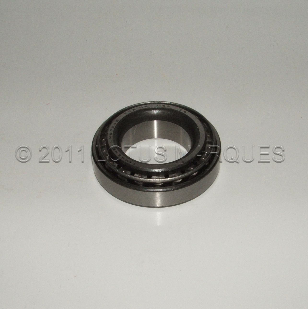 Lotus esprit front wheel bearing, inner front A089C8004F