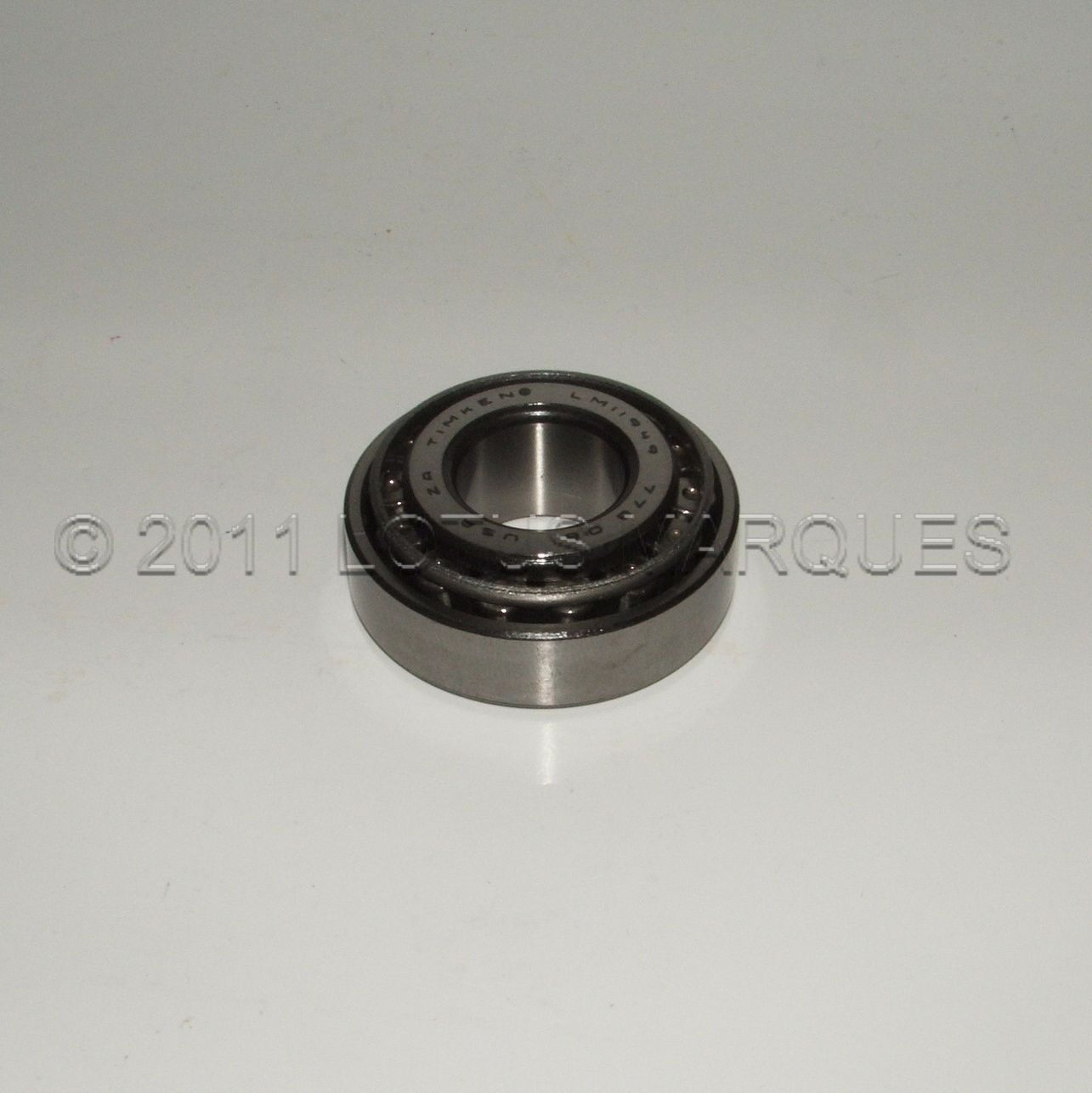 Lotus Esprit front wheel bearing, outer A089C8005F