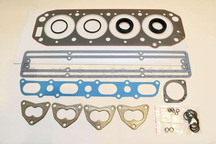 Esprit-and-Excel-upper-gasket-set-A912E9228W