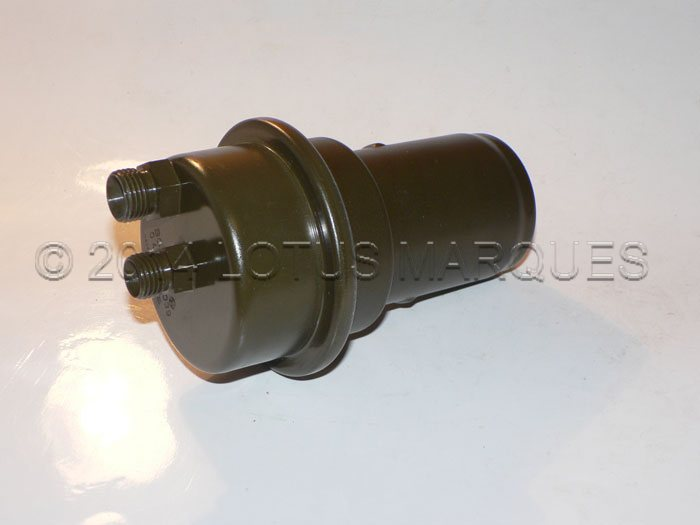 Lotus Esprit fuel accumulator A910E6727F