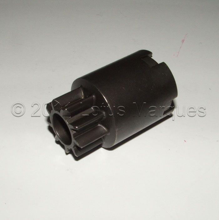 Lotus Elan +2 alternator and starter motor parts