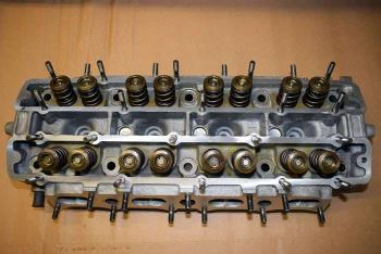 Lotus 907 cylinder head for sale
