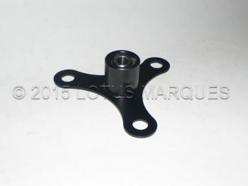 Centring plate for Rotoflex coupling