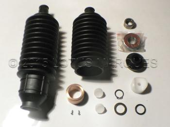 Lotus Esprit SE steering rack overhaul kit