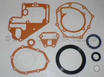 Lower engine gasket set B907E0808W