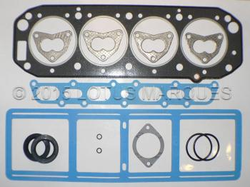 Upper gasket set B907E0807W