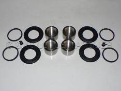 Lotus Lotus Elan S1, S2 front brake caliper piston and seal kit