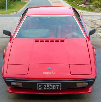 Lotus Esprit S2 for sale