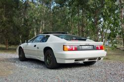 Lotus Esprit X180 for sale