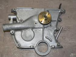 Lotus twin cam water pump fully assembled