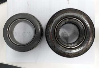 Lotus Europa twin cam clutch release bearing and carrier