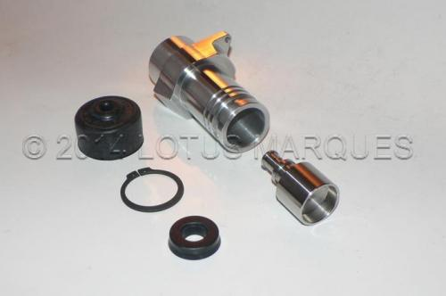 CNC billet clutch slave cylinder for Lotus twin cam